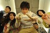 "Shun Oguri to Star in ""Yo ni mo Kimyou na Monogatari"" SP"