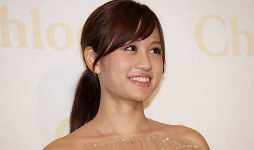 Atsuko Maeda Will Take Home Japanese Professional Movie Award for Best Actress