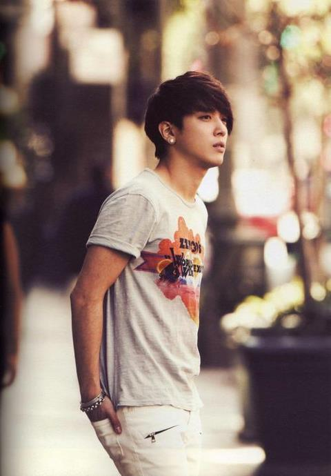 Yong Hwa Drops Out of