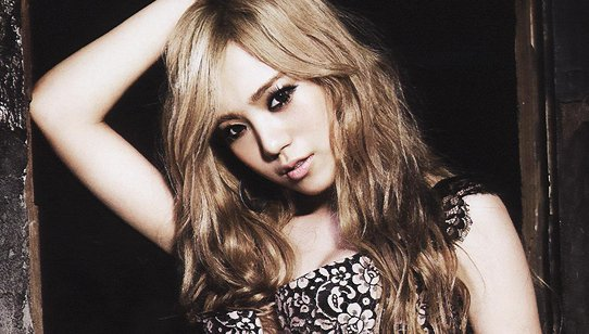 After School's Lizzy Warns Her Impersonator