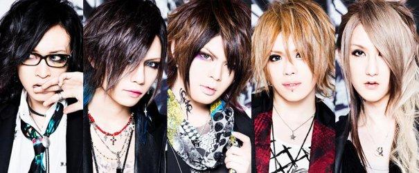 vistlip LIVE DVD & New Album Release