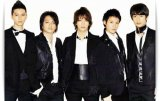 "KAT-TUN Unveils Preview Of New Single ""FACE To Face"""