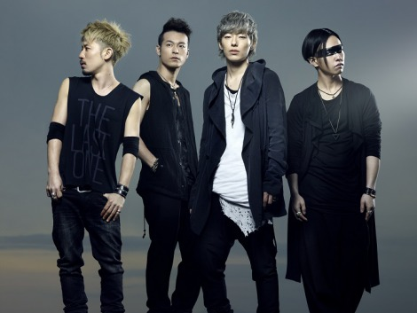 SPYAIR's New Single to be Used as Theme Song for Upcoming Gintama Movie