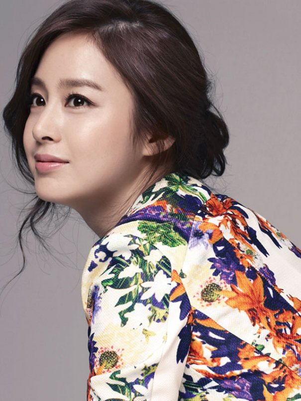 Kim Tae Hee Revealed To Be The Most Disliked Celebrity In