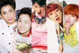 B1A4 Releases Digital Copy of New Mini Album