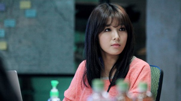 [Kpop] Wonder Girls' Yubin Unsatisfied With 1st Drama Role