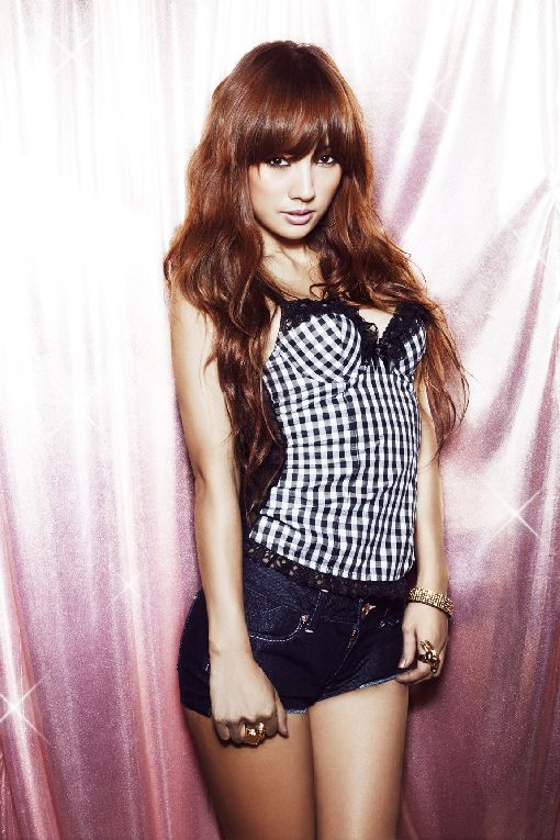 Lee Hyori To Kick Off Promotions With Comeback Special On Mnet