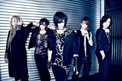 [Jrock] THE MICRO HEAD 4N'S to Release New Album