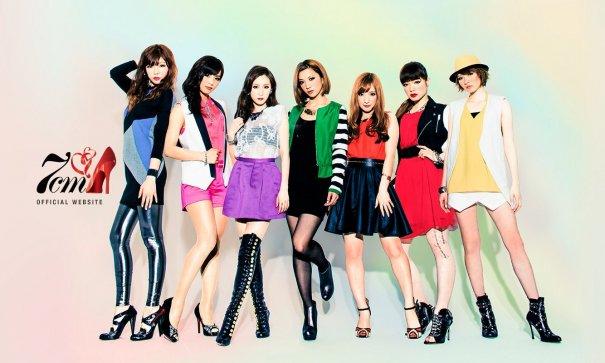 [Jpop] Former SDN48 Member Form New Group 7cm