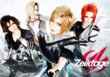 "Zelktage New Maxi Single ""Voice"""