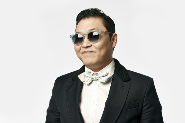PSY Appreciates Being Compared To Herpes By Green Day's Billie Joe Armstrong