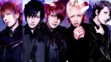 Alice Nine Announces New Live DVD