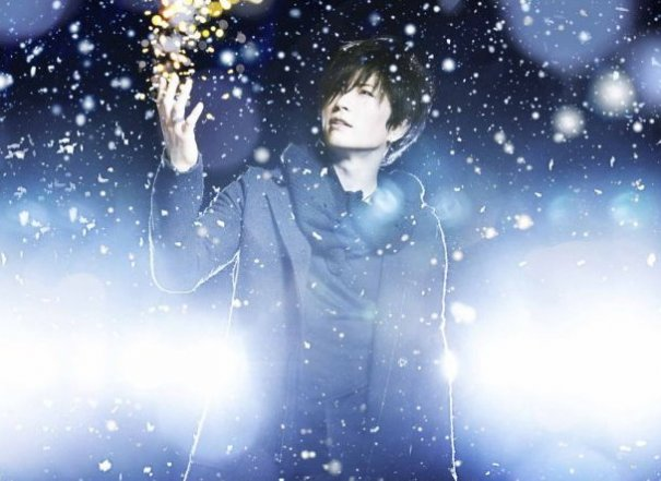 Gackt to Release Two Best Albums in July