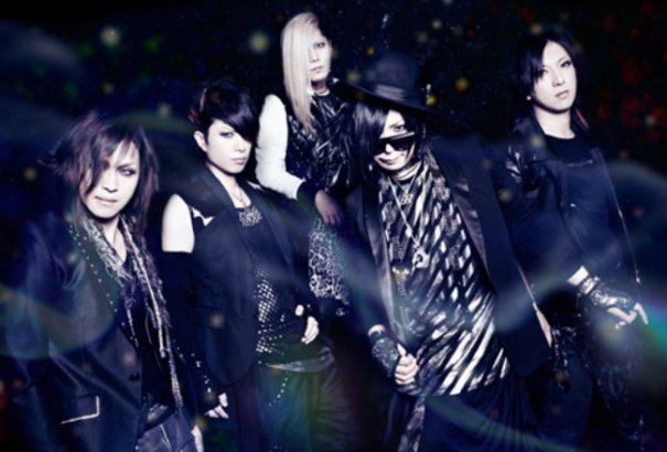 [Jrock] THE MICRO HEAD 4N'S Revealed Details on New Album and Live DVD