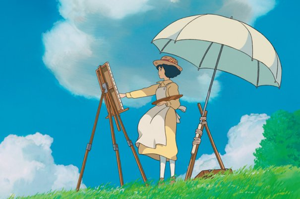 Evangelion Director to Star in New Ghibli Film