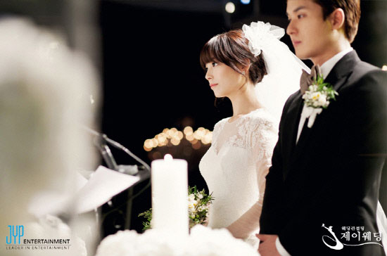 [Kpop] Wonder Girls' Sunye Decides To Have Baby In Canada