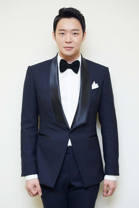 JYJ's Yoochun Wins Popularity Award for His Acting