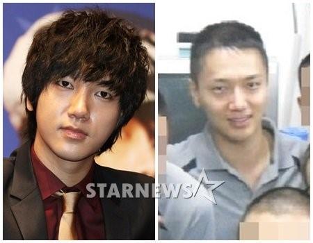 [Kpop] Yesungs' First Military Photo + Heechuls' Return