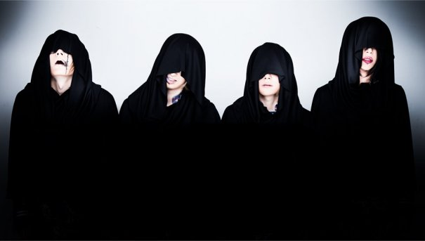 [Jpop] ex-VOICE Members Formed New Band