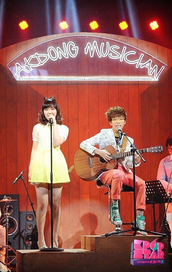 [Kpop] Winners of