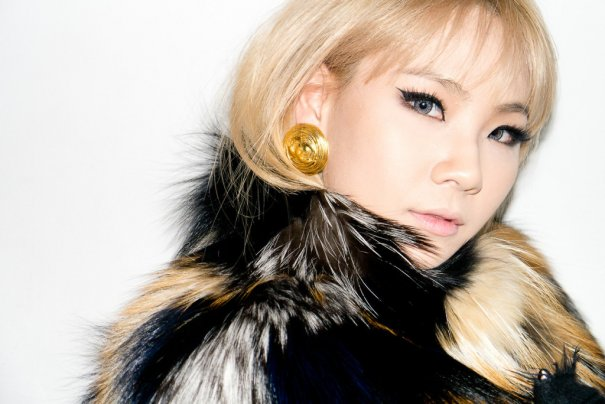 [Kpop] 2NE1's CL To Make Solo Debut