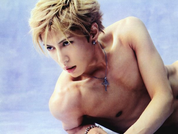 GACKT Accused of Rape and Sexual Assault