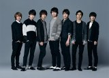 "Kanjani8 Announces New Single ""Namida no Kotae"""