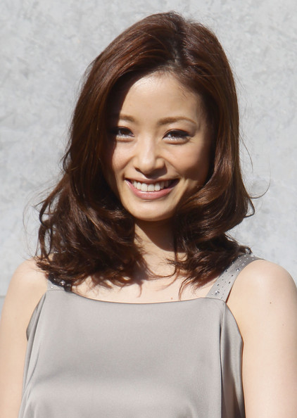Aya Ueto To Star In New TBS Drama