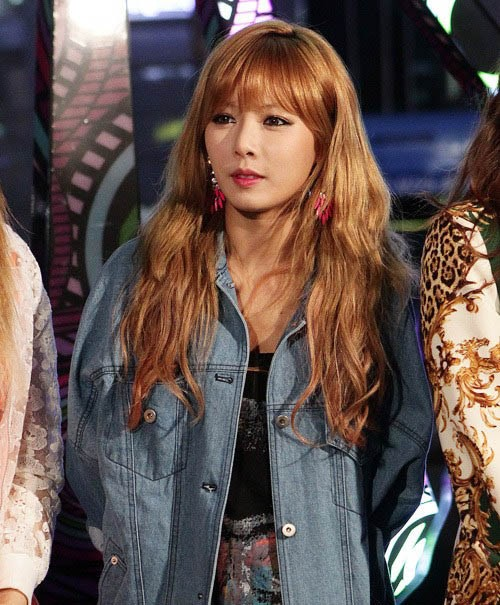 [Kpop] HyunA to Return to 4Minute