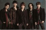 KAT-TUN Unveils FACE To Face PV