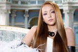 Namie Amuro Confirms Title Of New Album