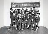 EXO Sets Release Date For 1st Album
