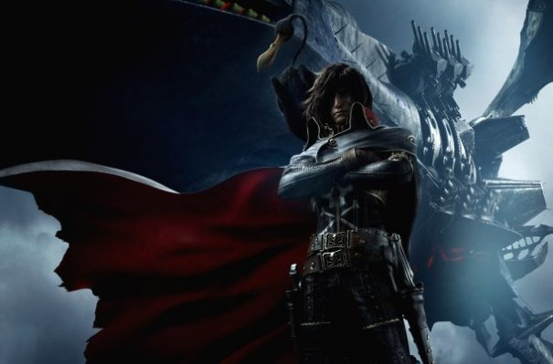 """ONE OK ROCK To Provide Theme Song For Upcoming Film """"Captain Harlock"""""""
