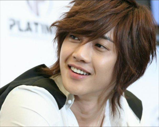 [Kpop] Kim Hyun Joong Donates To One Foundation