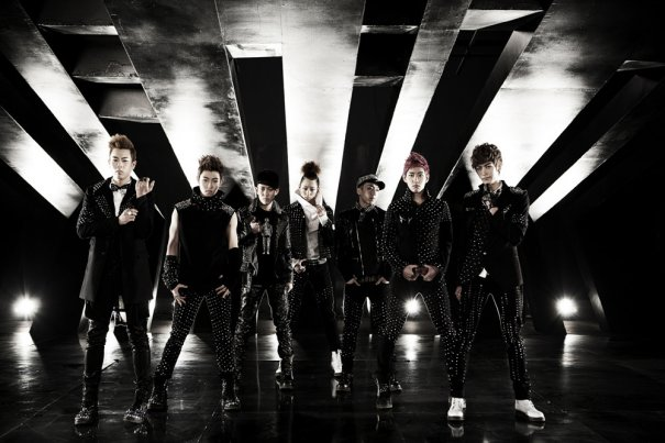 Man Involved In Block B Lawsuit Commits Suicide