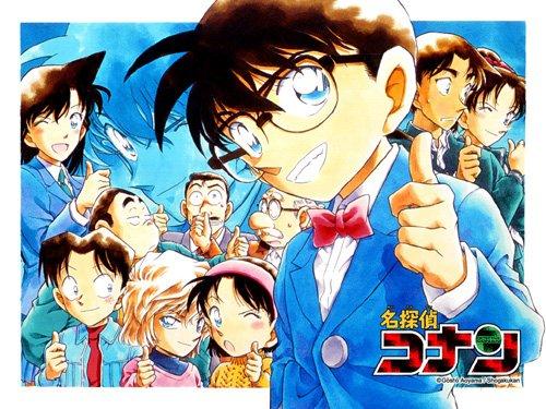 Detective Conan Event Causes Bomb Scare
