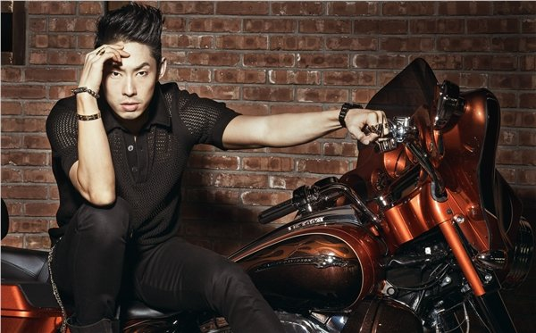 Vanness Wu Releases Teaser for His New Album