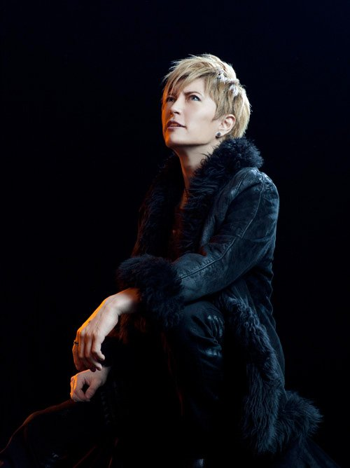 GACKT Reveals Track Lists of Two Best Albums