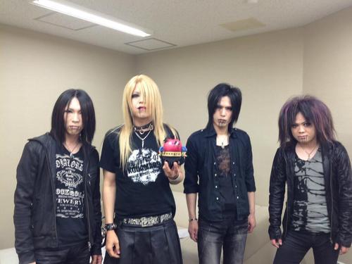 Deathgaze to Release Best Album in July