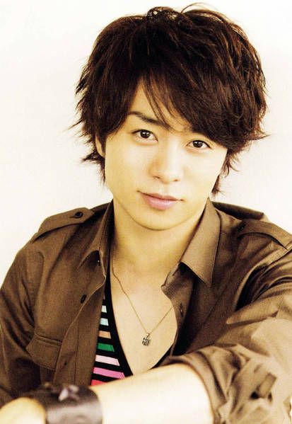 Arashi's Sho Sakurai Admits His Family Didn't Approve Of His Idol Career Before