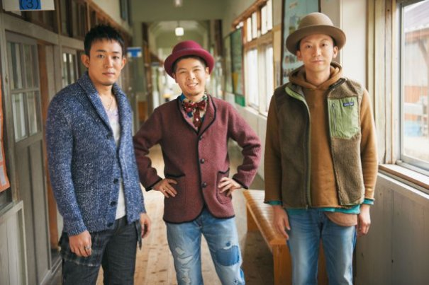 FUNKY MONKEY BABYS' Farewell Concert To Be Broadcast On TV