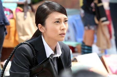 Kou Shibasaki To Reprise Role in