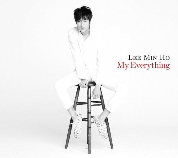 [Kpop] Lee Min Ho's
