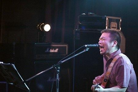 Bloodthirsty Butchers Leader/Vocalist/Guitarist Passes Away