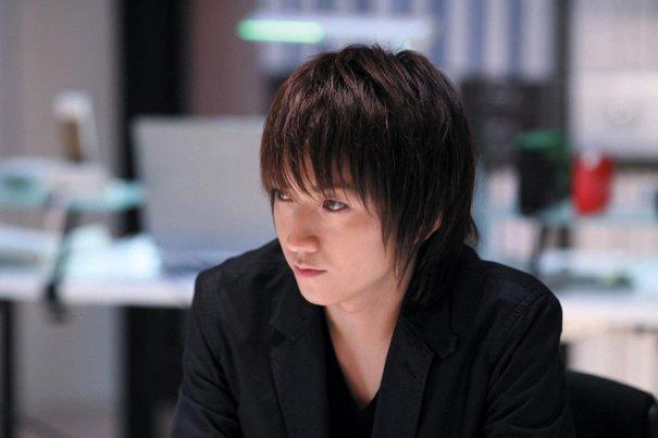 Death Note's Tatsuya Fujiwara Getting Married
