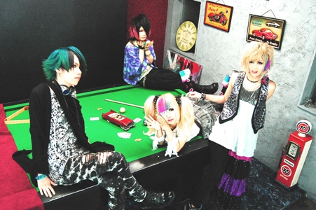 TONE[+]PUZLE Will Resume Activities with New Support Vocalist