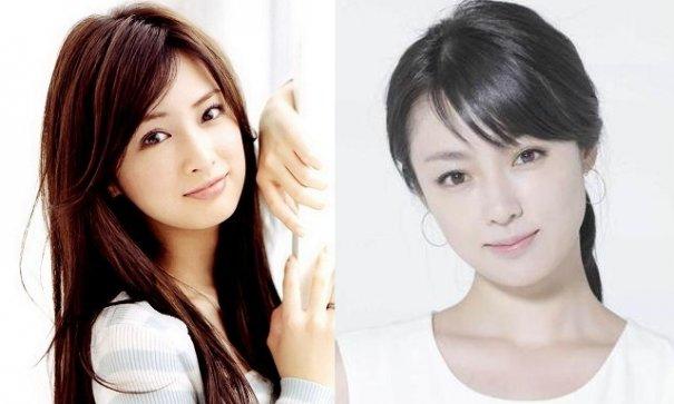 "Kyoko Fukada & Keiko Kitagawa To Co-Star In the Upcoming Movie ""Roommate"""