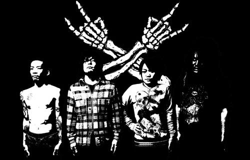 [Jrock] MAXIMUM THE HORMONE Announces 5th Full Album Release