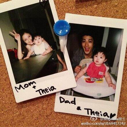 [Jpop] Jin Akanishi & Meisa Kuroki Reveal Photos With Their Baby For The First Time