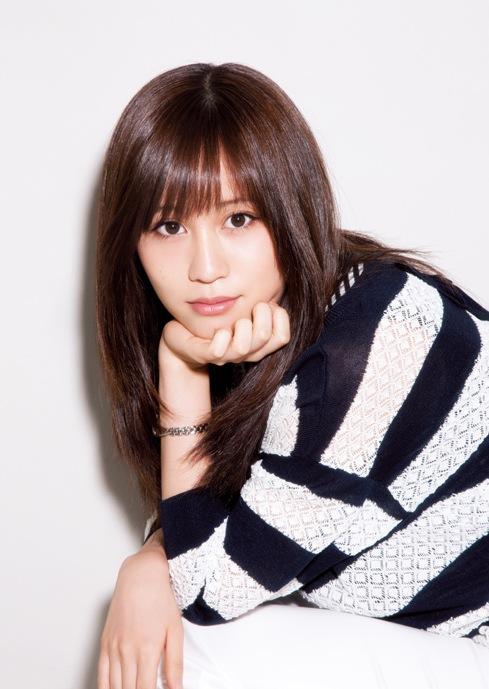 [Jpop] Atsuko Maeda Set To Join AKB48 During Upcoming Concert
